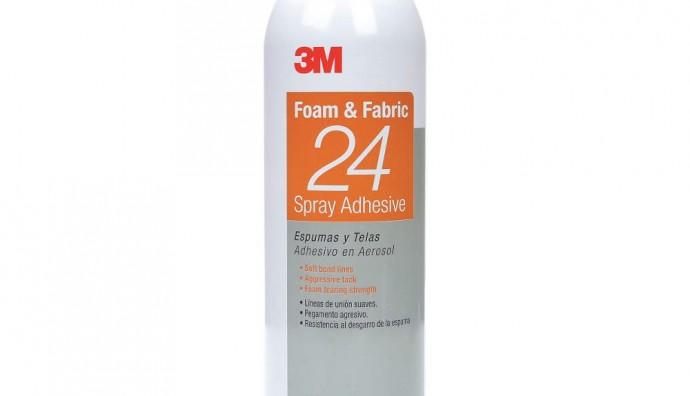 3M™ Foam & Fabric 24 Spray Adhesive