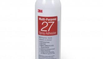 3M™ Multi-Purpose 27 Spray Adhesive