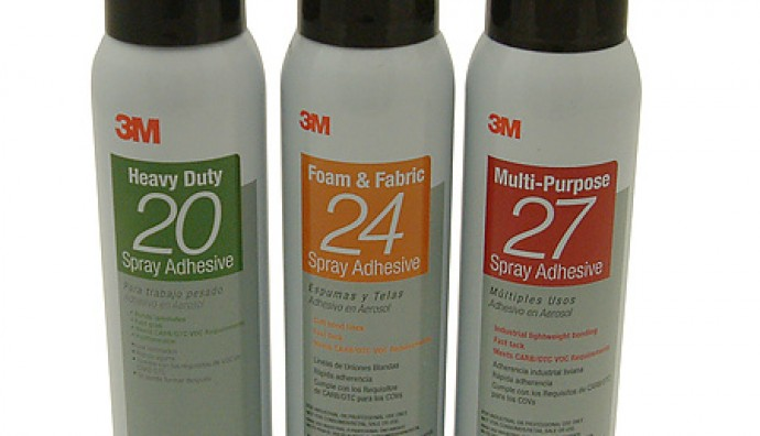 3M SPRAY ADHESIVE PERLIS SUPPLIER