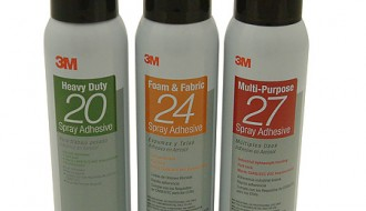 3M SPRAY ADHESIVE SARAWAK SUPPLIER
